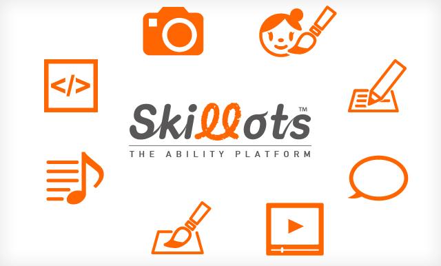 Skillotsで募集している職種・スキル