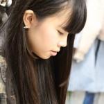 楽屋シーン アレル第07小隊 ライブ写真