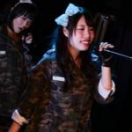 アレル第07小隊 ライブ写真
