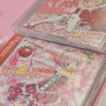 販売グッズ(楽曲CD)